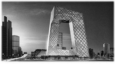 是国内最大的钢结构单体建筑