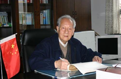 黄旭华:中国核潜艇之父