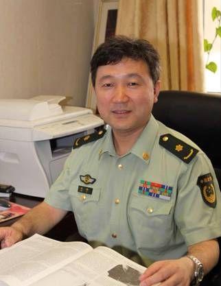 王奇:中国的良心好医生