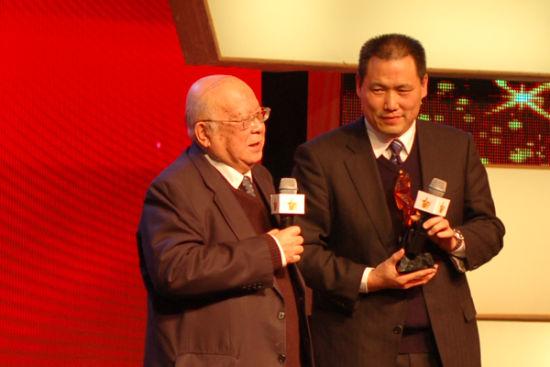 影响中国2013年度法治人物:浦志强