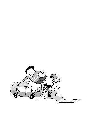 动漫 简笔画 卡通 漫画 手绘 头像 线稿 300_424 竖版 竖屏