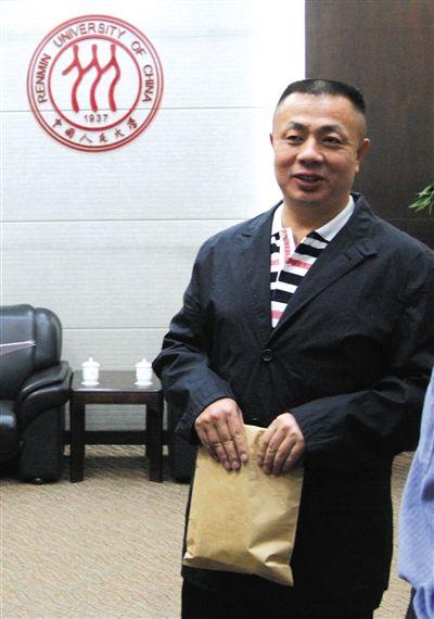 蔡荣生。图/CFP