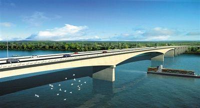 李克强将出席中国在欧修建首座大桥竣工仪式