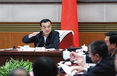 李克强敦促提高网速降低网费:流量费太高