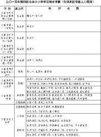 长春市朝阳区中小学新闻公示_新浪大全小学生作文学区书信图片