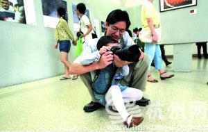 2008杭州市民摄影节圆满落幕(组图)