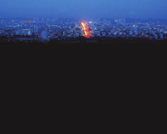 韩城试点省内计划单列市(图)