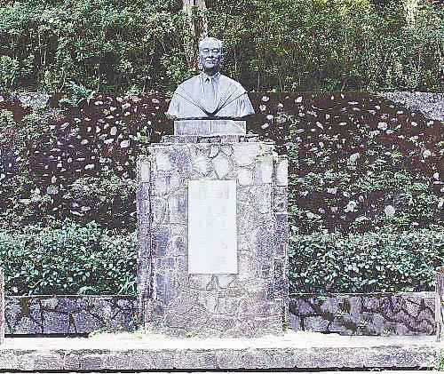 季羡林1999年撰文:站在胡适之先生墓前