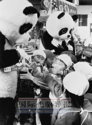 揭秘中国熊猫外交:国宝作用不亚于外交官