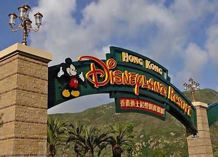 解读迪士尼上海吸金之旅:游客人均花费约600元