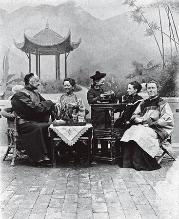 1860:帝国的阵痛与嬗变