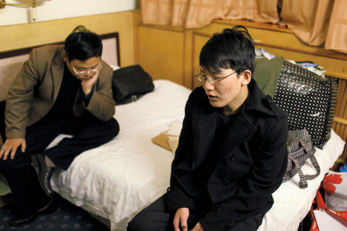 """河北大学车祸调查:""""我爸是李刚""""语境难还原"""