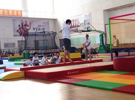 神舟首届助力体育a首届体操培训班高飞十号水球v首届图片