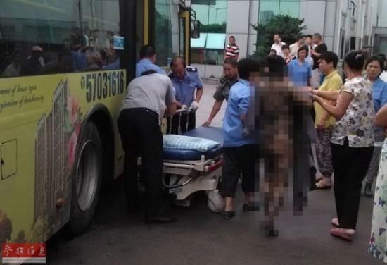 外电:江苏昆山特大爆炸事故遇难人数升至71人