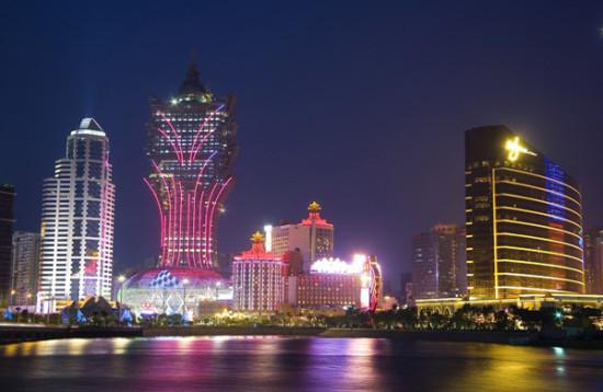港媒:公安部展开四肢厉打海外赌场来华拉客