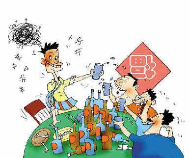 春节团圆也应注意健康 节日饮食要过三道关_天气预报