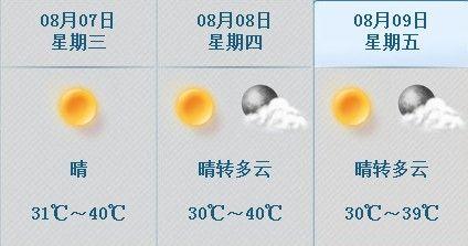 上海40.8℃再次打破141年高温纪录|上海|高温|