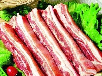 韩国人疯抢五花肉抗雾霾 专家表示不靠谱