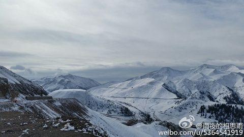 北疆寒凉9月罕见部分地区将提前供暖
