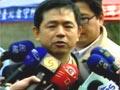 陈水扁律师对法院审理结果表示悲观