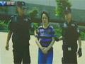 重庆原司法局长文强弟媳涉黑案开审