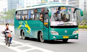 佛山机场或设客运专线至广州