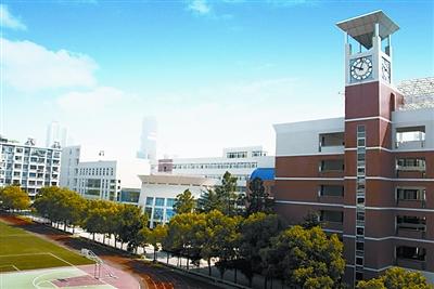 武汉外校是这样叫响的规则定向招生高中泉州图片