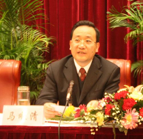 青海省卫生工作会议召开 安排部署今年工作重点图片