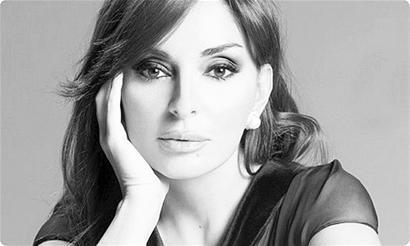 阿塞拜疆第一美女