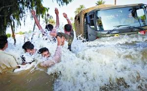 巴基斯坦恐发新一轮洪水
