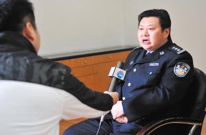 """胡北恩施州公安局昨回应""""腐败书记日记门""""事件"""