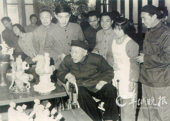 董必武在广州逸闻