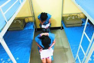《拘留所条例》自4月1日起施行 异地收拘须当