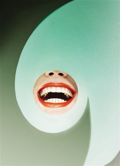 给牙齿一个健康的家