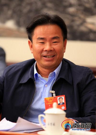三沙市委书记肖杰对话中央台:年轻城市孕育新