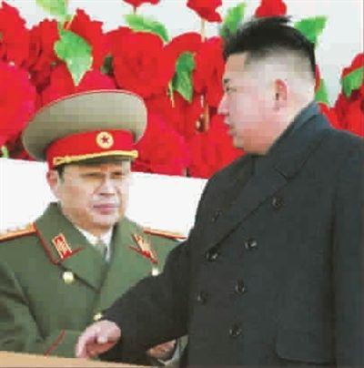 韩联社3日以韩国情报机构为消息源称,朝鲜最高领导人金正恩的姑图片