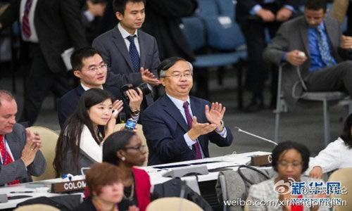 中国这么大的人权成就遭到了西方舆论的集体无视