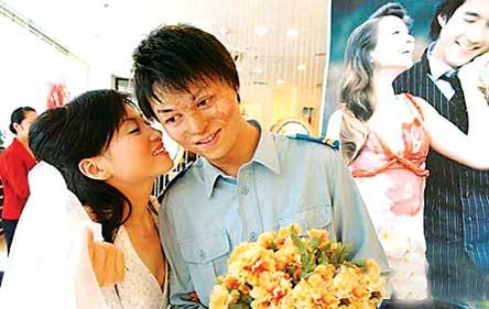 2007感动中国年度人物推荐:葛新峰、鲍宏艳(图)