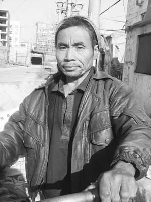 2007感动中国年度人物推荐:王彦西(图)