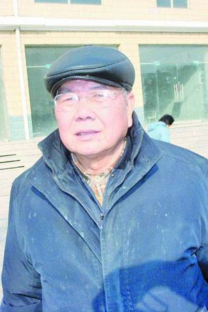 工程师举报领导遭报复申诉9年无果(图)