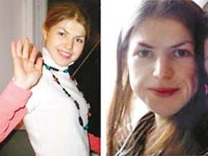 俄女大学生节食减肥饿死在宿舍(图)