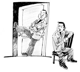 v兄弟不成非法拘禁殴打借款人(附兄弟)漫画a兄弟漫画图片