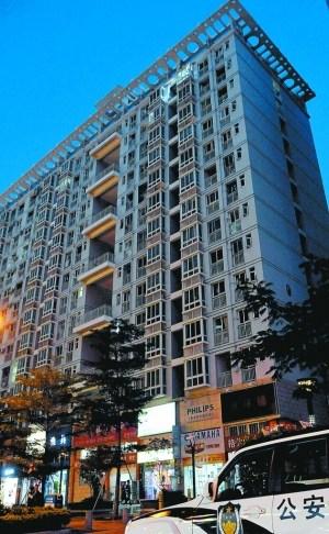 深圳20日内至少8名儿童坠楼建筑设计存缺陷