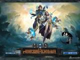 《QQ幻想世界》评测截图 CGWR:7.43