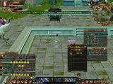 《天龙八部2》游戏评测截图 CGWR分数:7.5分