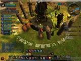 《三国之天》预备公测玩家截图欣赏