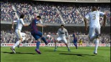 媲美PS3《FIFA 12》PSV版首批游戏截图公布