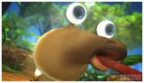 画质惊人 WiiU新作《皮克敏3》新截图公布 (2)