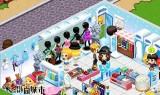 《时尚城市》游戏截图