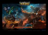 页游《英雄神殿》游戏精彩截图